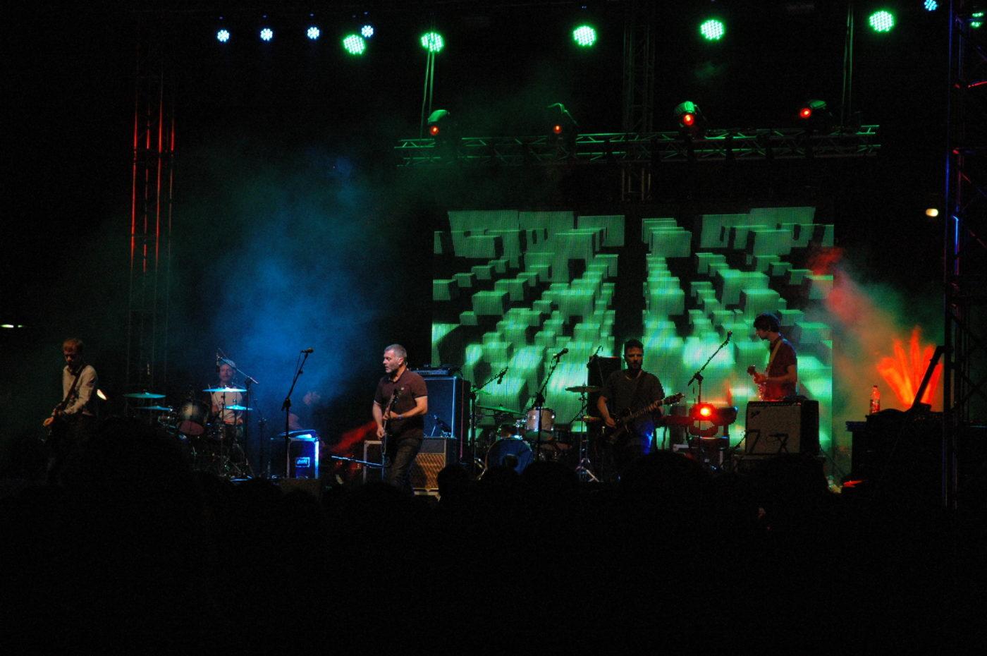 Mueca y Phe, entre los mejores festivales de Canarias