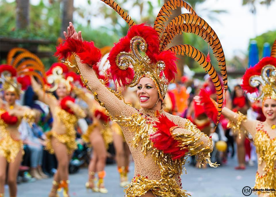 ¡Comienza el Carnaval de Verano!
