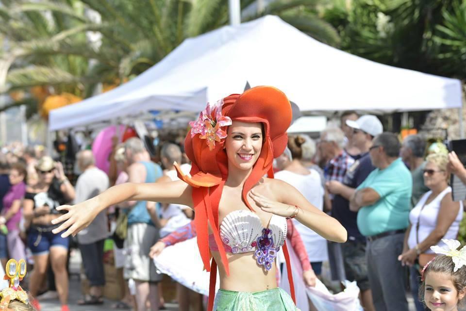 Larga vida al Carnaval de Verano