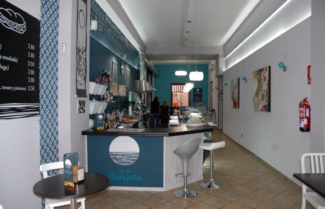 Gastronomía y Cultura en la calle Iriarte
