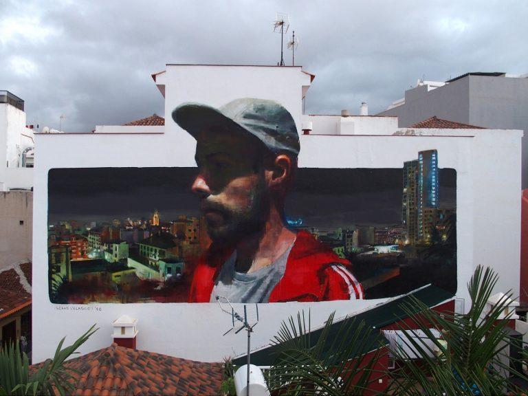 """""""Rebelión der Träumer"""" por Sebas Velasco"""
