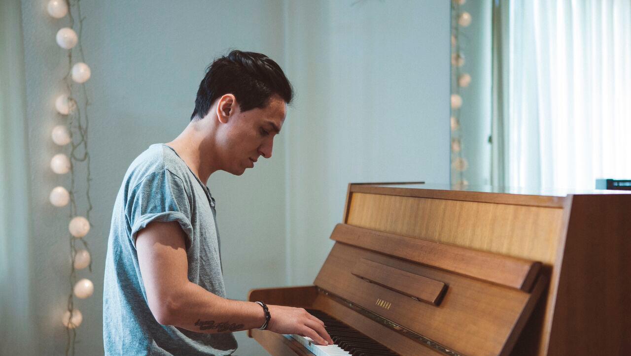 Pianet despliega su paleta musical en Santa Úrsula