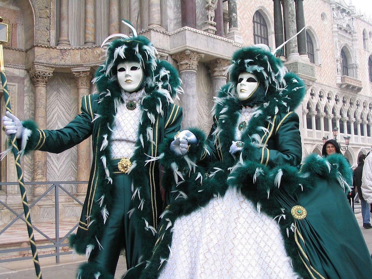Carnaval, una fiesta con más de 5.000 años de antigüedad