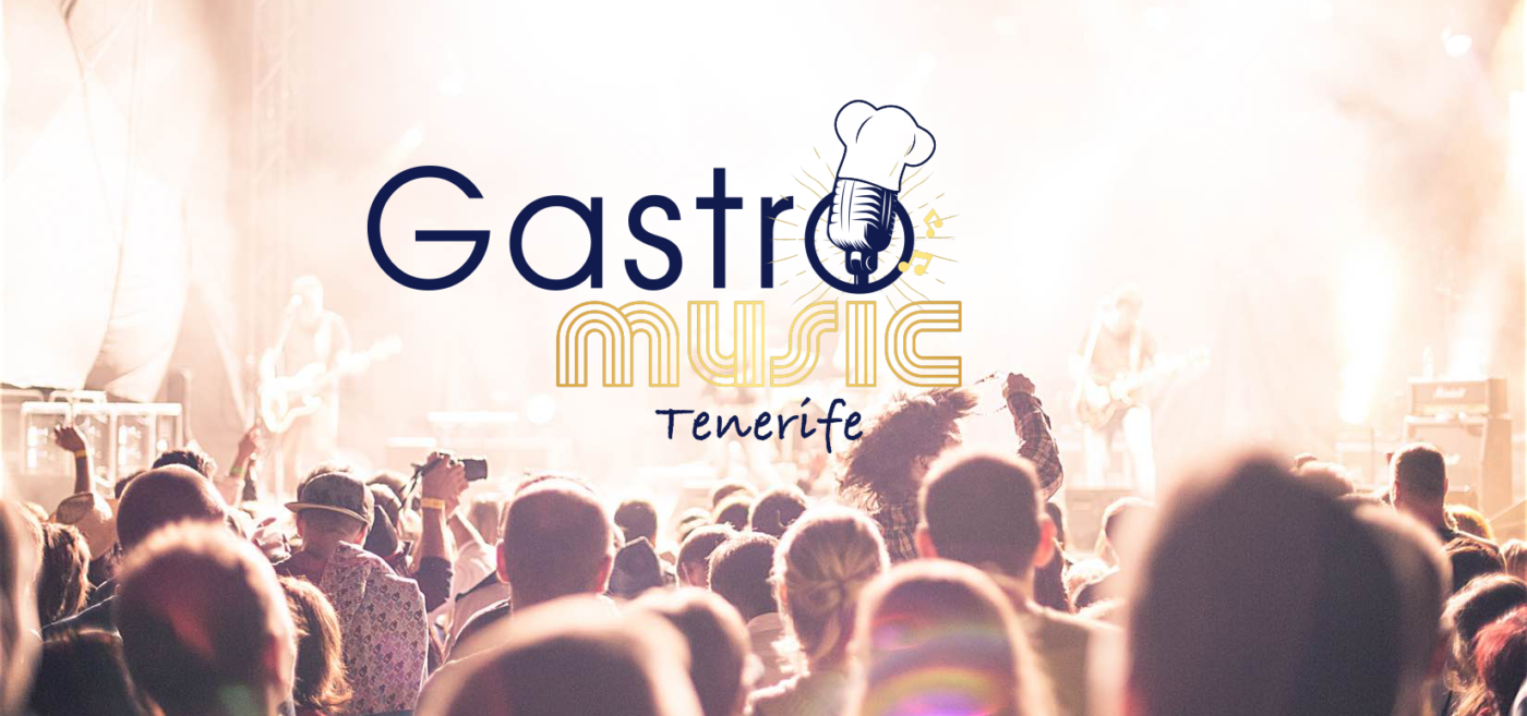Gastromusic Tenerife llega al Puerto de la Cruz con lo mejor de la gastronomía, música, concursos y exposiciones