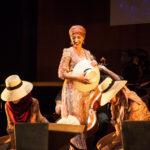Espectáculo inaugural de MAPAS Tenerife
