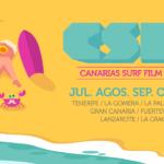 Canarias Surf Film Festival en el Museo de la Naturaleza y el Hombre
