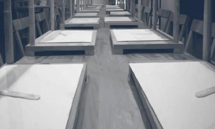 El Museo de Historia del Cabildo acoge un taller de encuadernación de libros