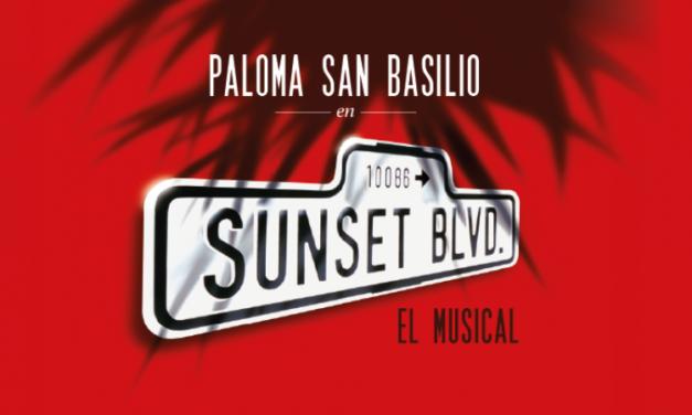 El musical 'Sunset Boulevard' se estrenará las próximas navidades en el Auditorio de Tenerife