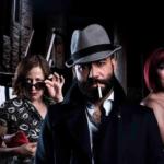 La comedia teatral 'Inspector Sullivan' llega a Santa Úrsula
