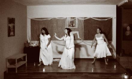Taller de Teatro en La Ranilla Espacio Cultural