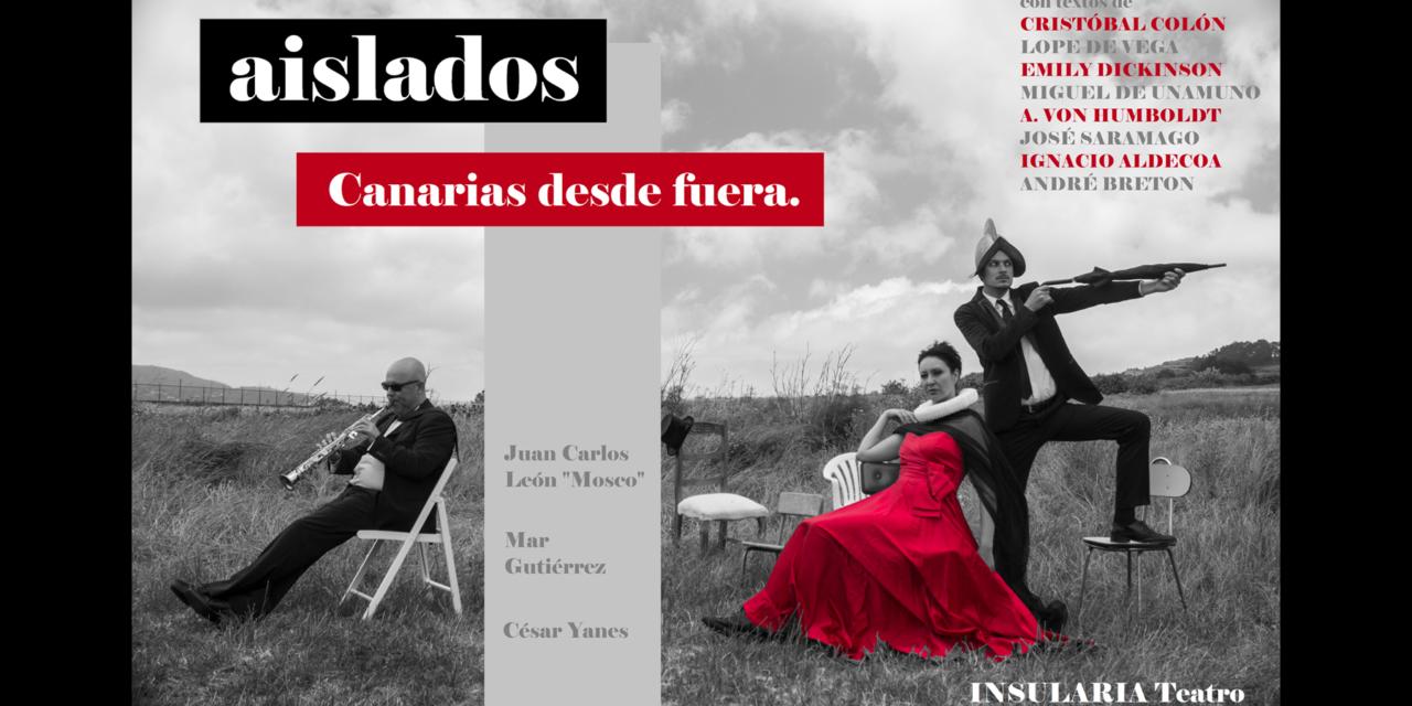 Teatro y música para reflexionar sobre la insularidad en Santa Úrsula
