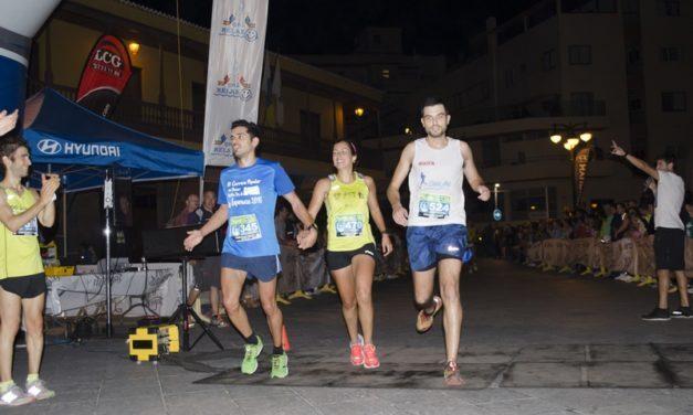 Vuelve la II Media Maratón Nocturna Puerto de la Cruz-Divina Pastora Seguros