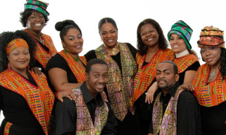THE HARLEM GOSPEL CHOIR llega al Auditorio de Tenerife