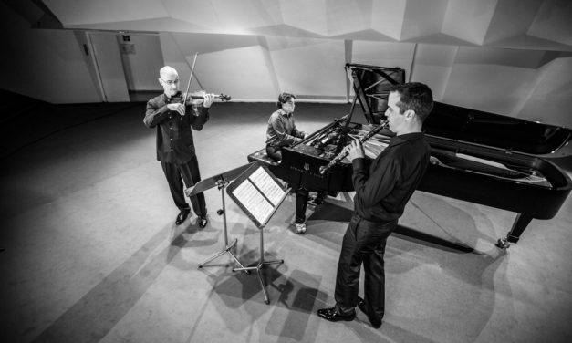 """Quantum Ensemble interpreta la música de los """"Zares"""" en el Círculo de Bellas Artes"""