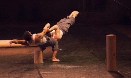 Ya queda menos para Alios, el Festival de Circo de Punta Brava