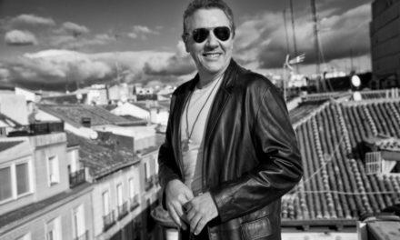 Revólver celebra los 25 años de su álbum 'Básico', en Arona, tras agotar en Madrid