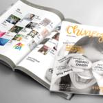 Ya está disponible la 1ra. edición de la Revista Chinegua en digital