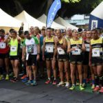 Medio millar de corredores disputarán la cuarta edición de la Carrera Urbana Clínica del Pie Luengo- 5 km Hotel Vallemar